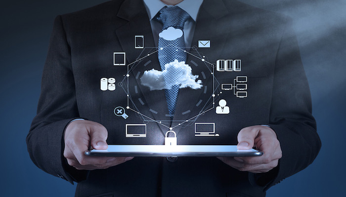 Cloud abstract - Is Your Organisation Capable of a Digital Transformation?