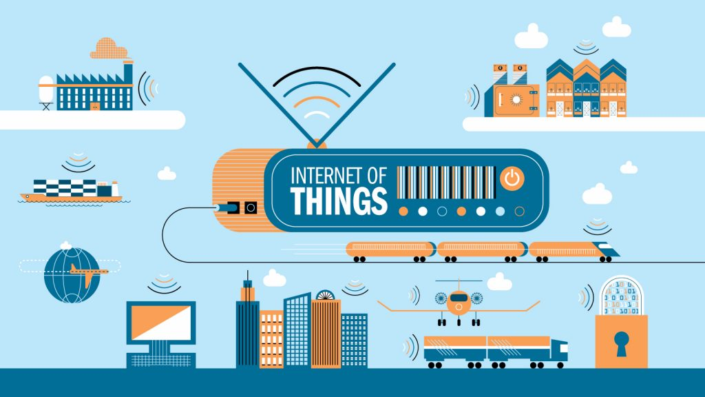 IoT analytics 1024x576 - The Future of Internet of Things (IOT) And The Risks (And Benefits) For Business Owners