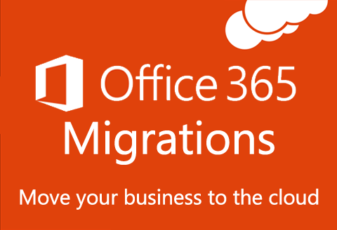 Office 365 Migration - 5 Steps for a Successful Office 365 Migration