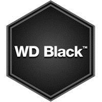 WD - Black