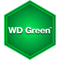 WD - Green