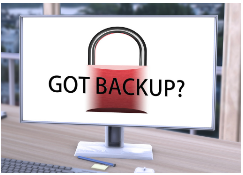 got backup - 4 Benefits of a Backup and Disaster Recovery Solution