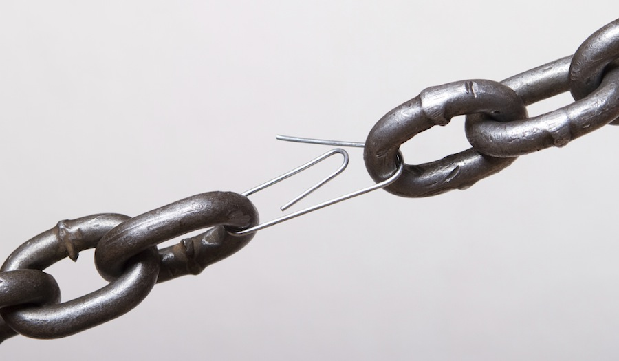 weakest link - The Dangers Of Uninformed Staff Members And How They Can Be The Weakest Link In The Cyber Security Chain