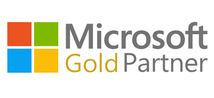 QCS Group is a Microsoft Gold Partner