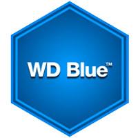 WD - Blue