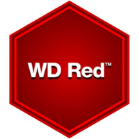 WD - Red